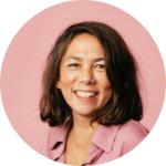 Nieuwe directeur Mei Li Vos